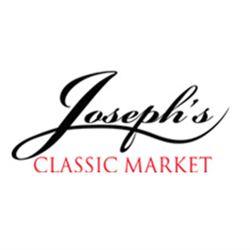 Joseph's Classic Market Coupons