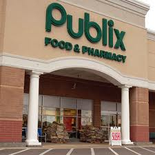 Publix Store Logo