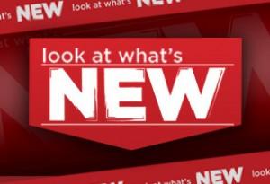 Winn Dixie - Look at What's New