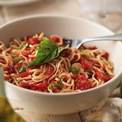 Carrabba's Italian Grill pasta