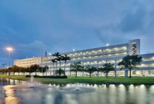 Palm Beach International Airport Parking