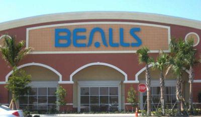 Bealls Florida Store