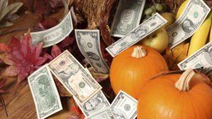November Money