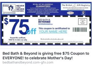 Click Bed Bath And Beyond Guy